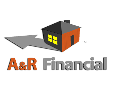 A & R Financial - a mortgage company based in Salt Lake City, Utah
